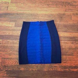 Super cute and flattering mini skirt